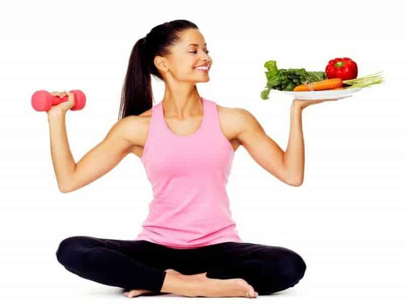 Một chế độ sinh hoạt lành mạnh giúp bạn phòng ngừa được suy nhược cơ thể