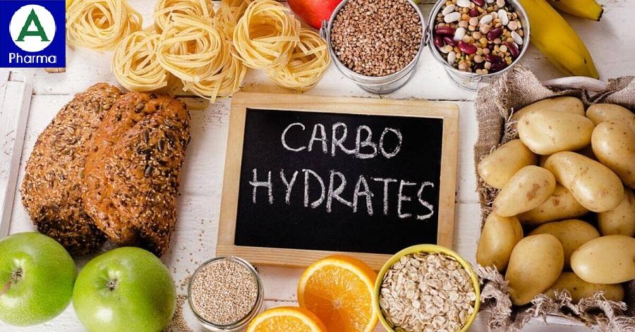 Thực hiện chế độ ăn ít carbohydrate