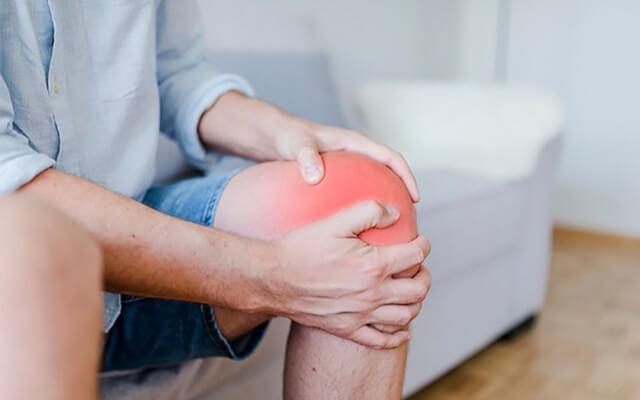 Giảm đau, điều trị các bệnh xương khớp