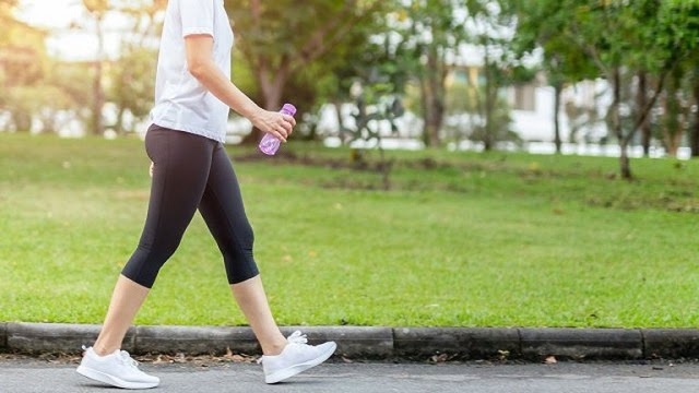 Chế độ vận động hỗ trợ điều trị bệnh xương khớp