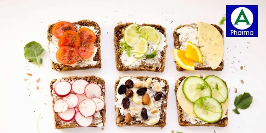 Cải thiện chế độ ăn uống để hỗ trợ cân bằng lượng đường huyết