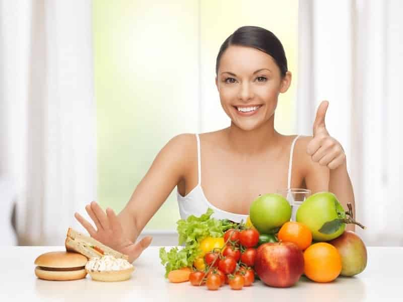Chế độ ăn uống giúp cần bằng lượng đường trong cơ thể