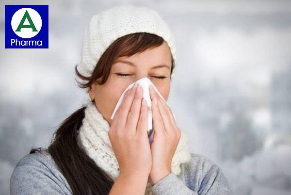 Chống chỉ định thuốc Duotrav khi bị viêm mũi dị ứng nặng