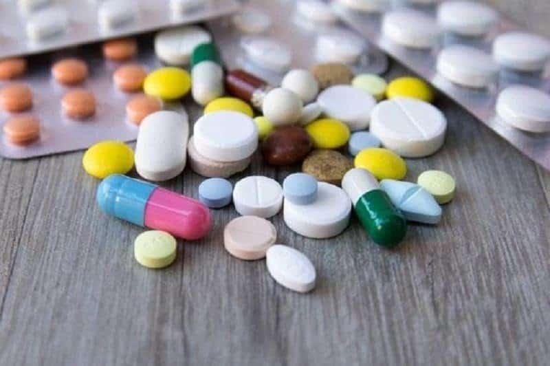 Chữa bệnh bằng thuốc chỉ áp dụng cho các bệnh nhân ở mức độ nhẹ