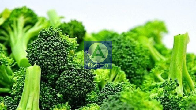 Bông cải xanh (súp lơ)