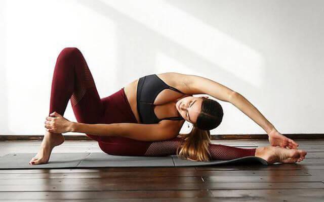 Chế độ luyện tập thể dục thể thao giúp tăng cường sức đề kháng cho cơ thể