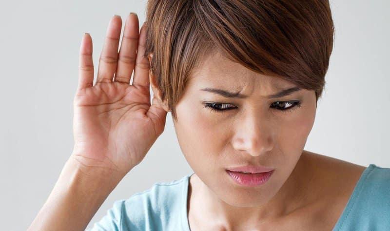 Tác dụng chữa ù tai