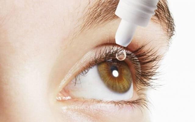 Công dụng của thuốc nhỏ mắt Combigan 5ml