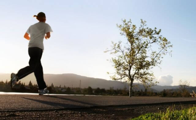 Chế độ hoạt động giúp cơ thể tăng cường sức đề kháng