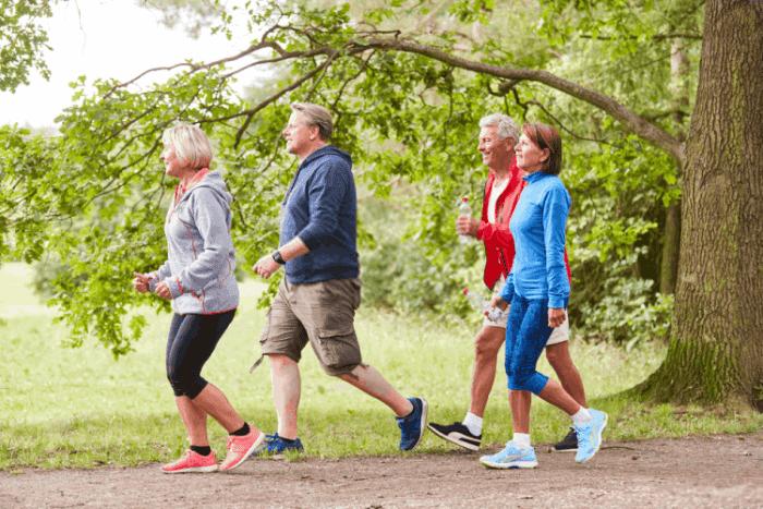 Chế độ vận động dành cho người bị bệnh lý xương khớp