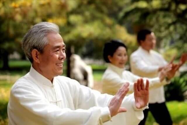Chế độ hoạt động giúp hỗ trợ điều trị bệnh cao huyết áp