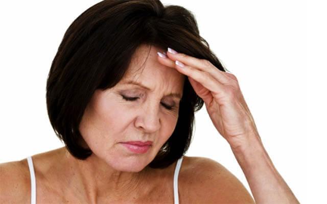 Chữa can âm hư ở phụ nữ tiền mãn kinh