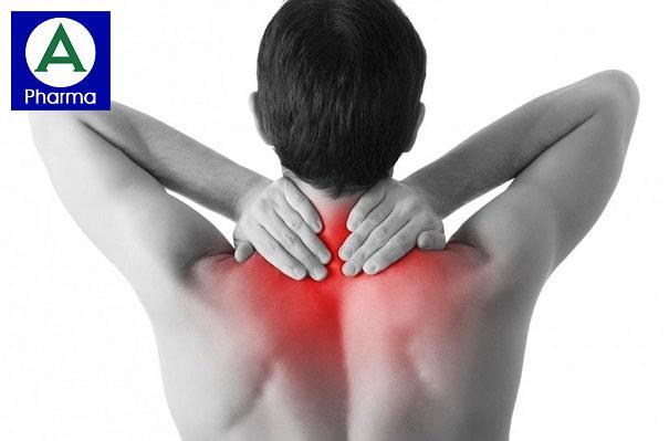 đau cơ là bệnh gì