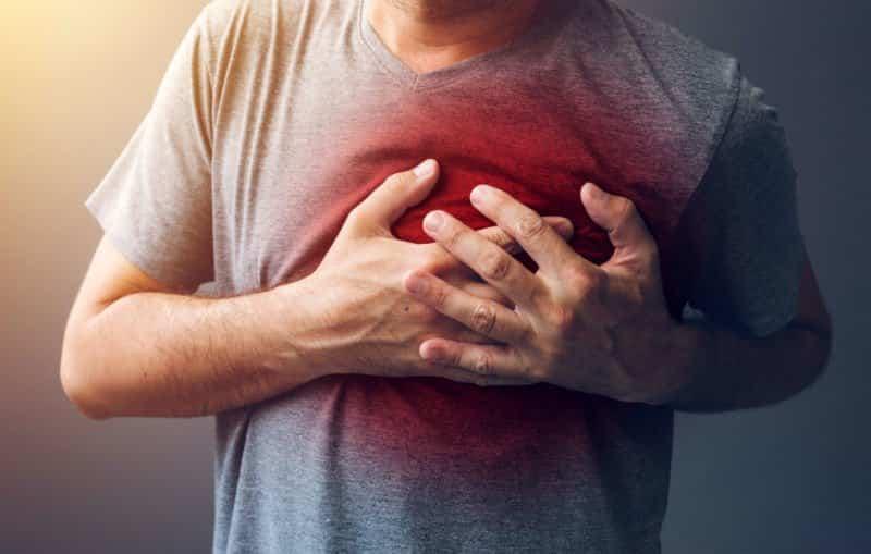 Đau thắt ngực không ổn định