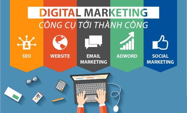Apharma tuyển dụng vị trí Digital Marketing