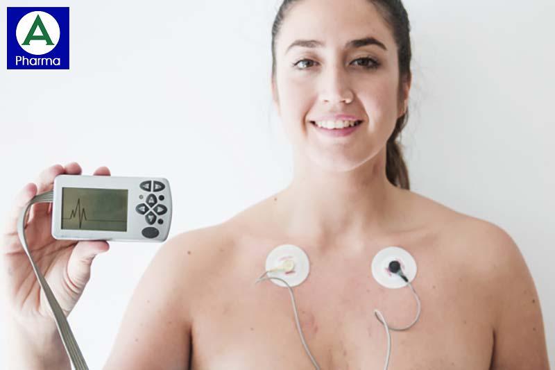 Digoxin richter 0,25mg điều trị rối loạn nhịp tim