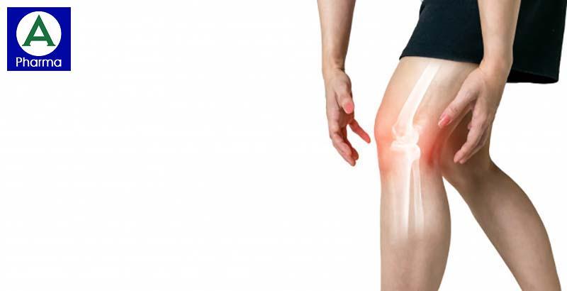 Doxycyclin 100mg điều trị nhiễm trùng xương