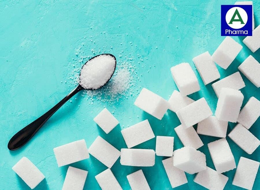 Đường glucose là nguồn năng lượng chính cho hoạt động của cơ thể