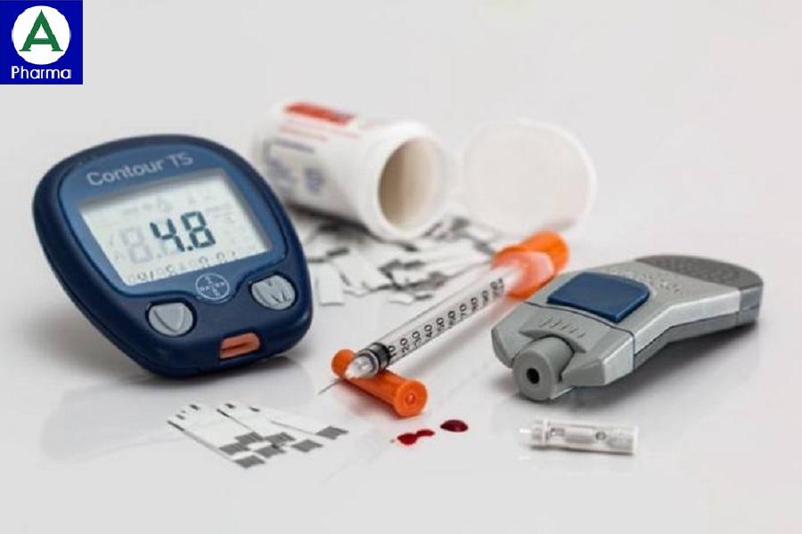 Kiểm soát đường huyết tốt giúp hạn chế biến chứng của bệnh đái tháo đường lên thần kinh ngoại vi