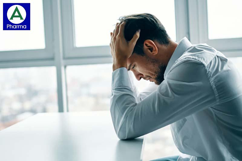 Fluotin 20 điều trị bệnh trầm cảm