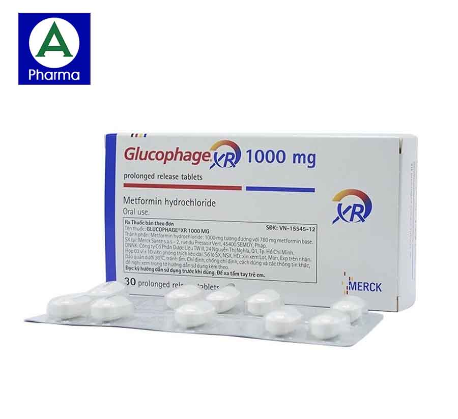 Glucophage