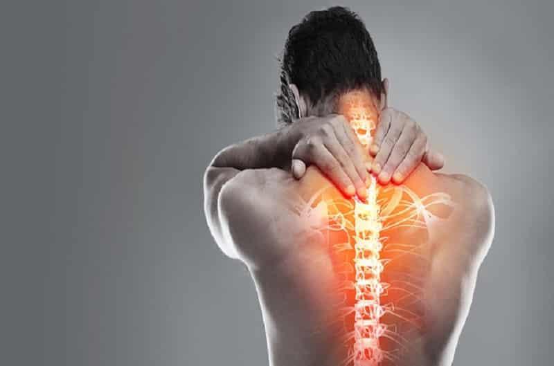Tác dụng trị đau nhức xương khớp