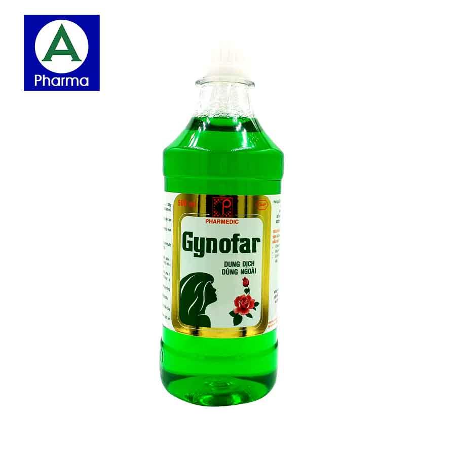 gynofar