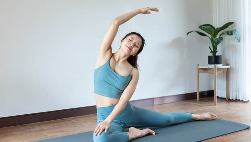 Chế độ sống và vận động phù hợp với bệnh nhân bị đau nhức xương khớp