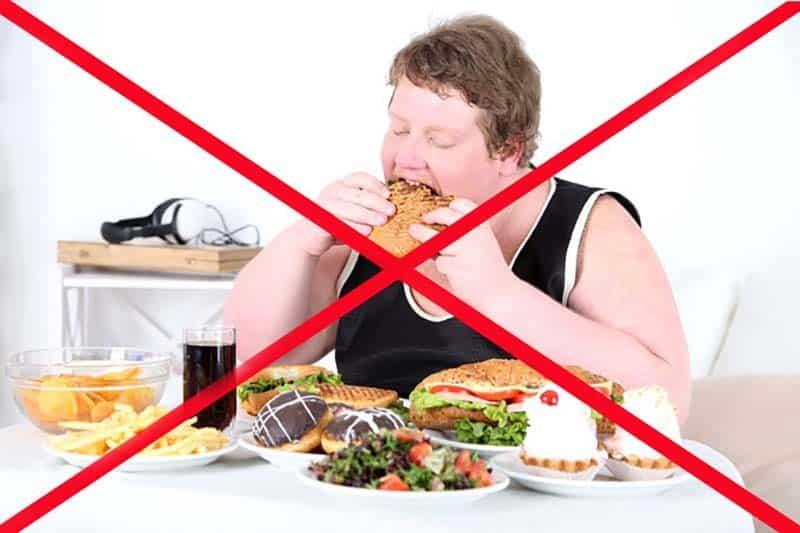 Hạn chế chất béo khi bị rối loạn chức năng gan