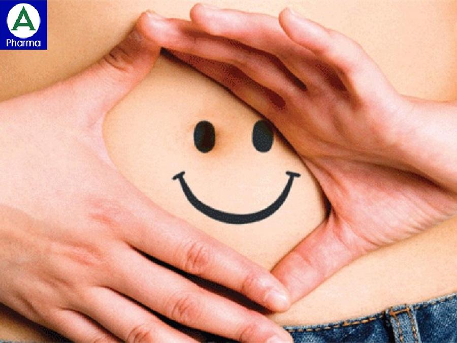 Men vi sinh L-Bio F Mebiphar giúp cho hệ tiêu hóa khỏe mạnh.