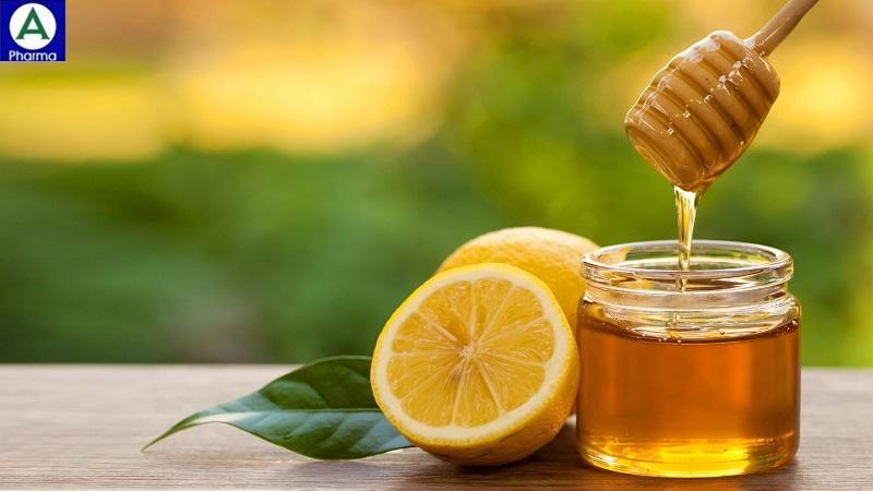 Mật ong giúp tăng sức đề kháng và trị cảm