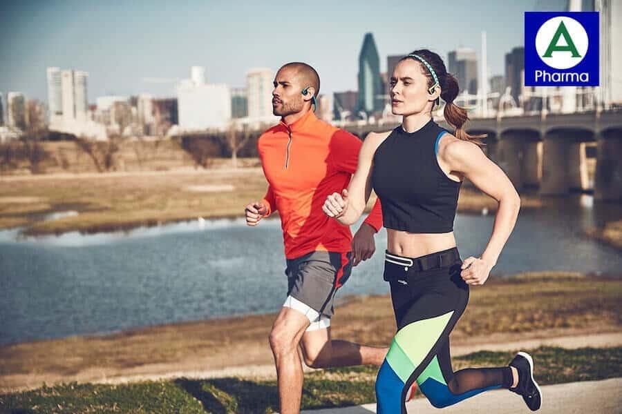Bạn nên tham gia các hoạt động thể thao nâng cao sức khỏe