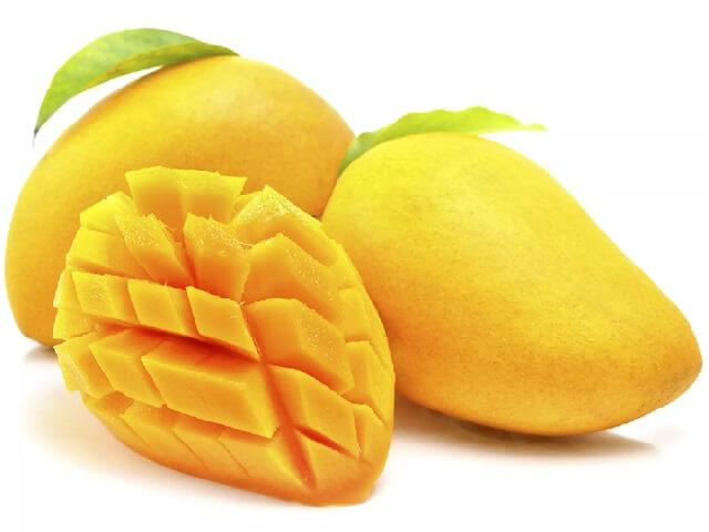 Xoài là loại trái cây thơm ngon và bổ dưỡng