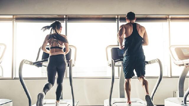 Hoạt động thể chất mỗi ngày sẽ giúp cơ thể khỏe khoắn