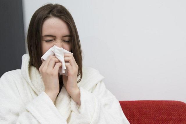 Tác dụng phát hãn, thanh khử, tán thủy, trị cảm sốt, cảm lạnh