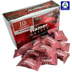 Kẹo sâm Hamer có an toàn