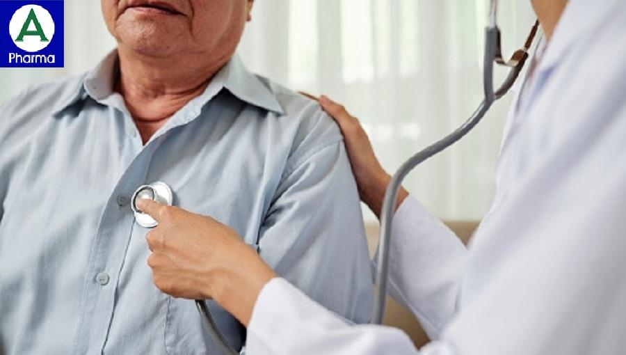 Nên đi khám bệnh,sức khỏe định kỳ để phát hiện bệnh sớm.