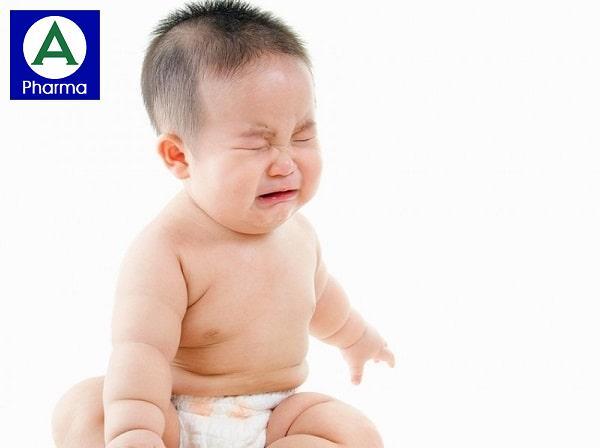 Không dùng thuốc Deslora 5mg - Pymepharco cho trẻ em dưới 6 tuổi