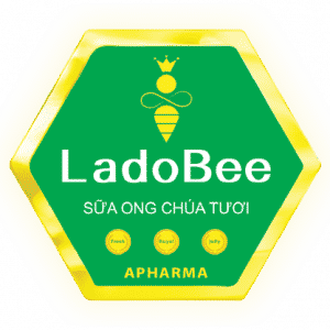 sữa ong chúa ladobee