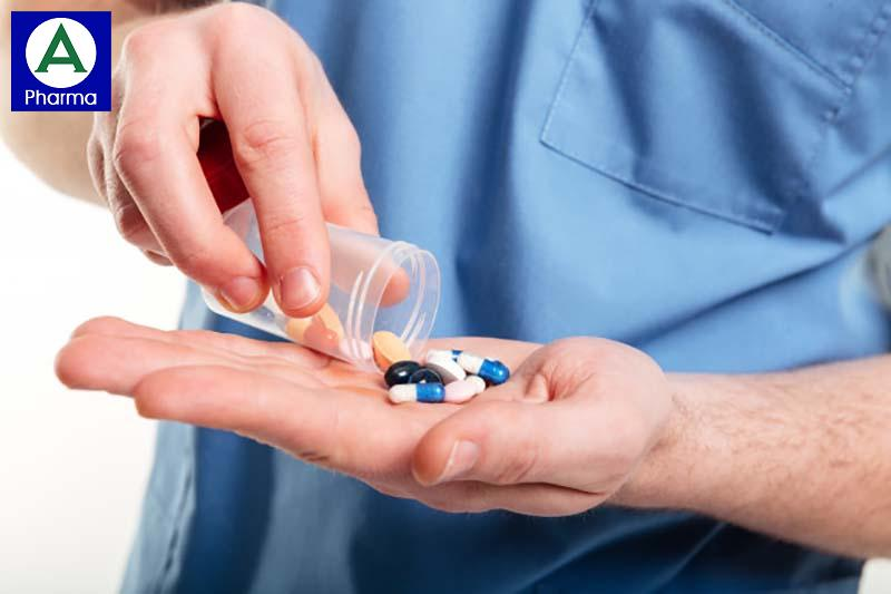 Liều dùng thuốc Doncef 500mg