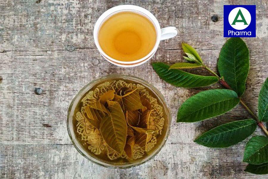 Liều dùng phù hợp của trà giảm cân Orihiro