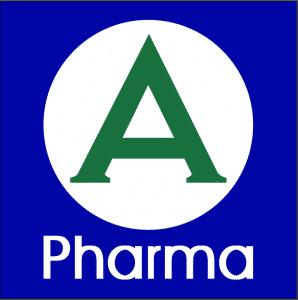 Logo Apharma footer