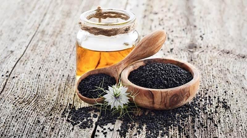 Lợi ích của dầu hạt thì là đen