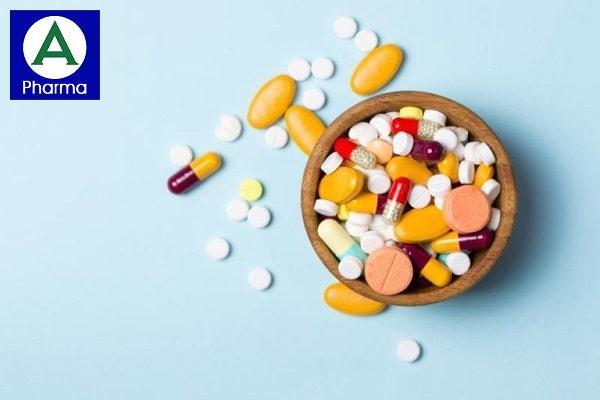 Lưu ý khi sử dụng thuốc Doropycin 3