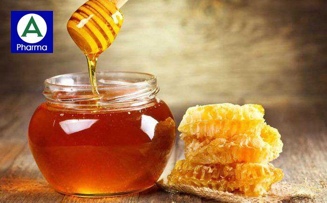 Mật ong có thể kháng khuẩn rất tốt