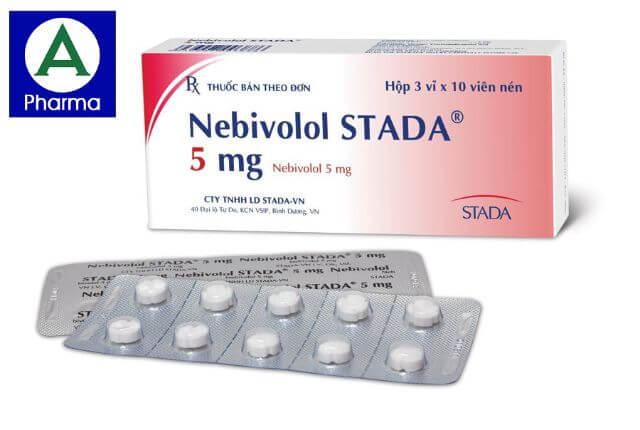 Thuốc Nebivolol là gì?