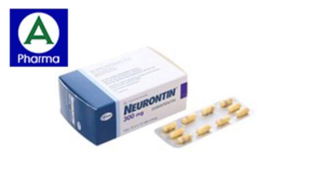 Thuốc Neurontin 300mg là gì?