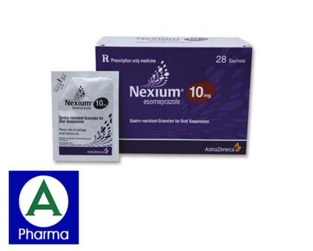 Thuốc Nexium 10mg là gì?