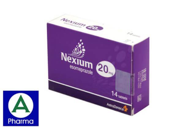Thuốc Nexium 20mg là gì?