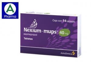 Thuốc Nexium Mups 40mg là gì?